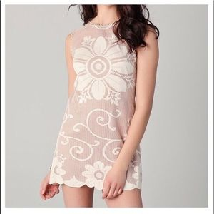 Free People New Romantics Almost Famous Dress